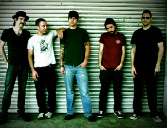 The Dillinger Escape Plan Wallpapers HD Wallpaper Pictures